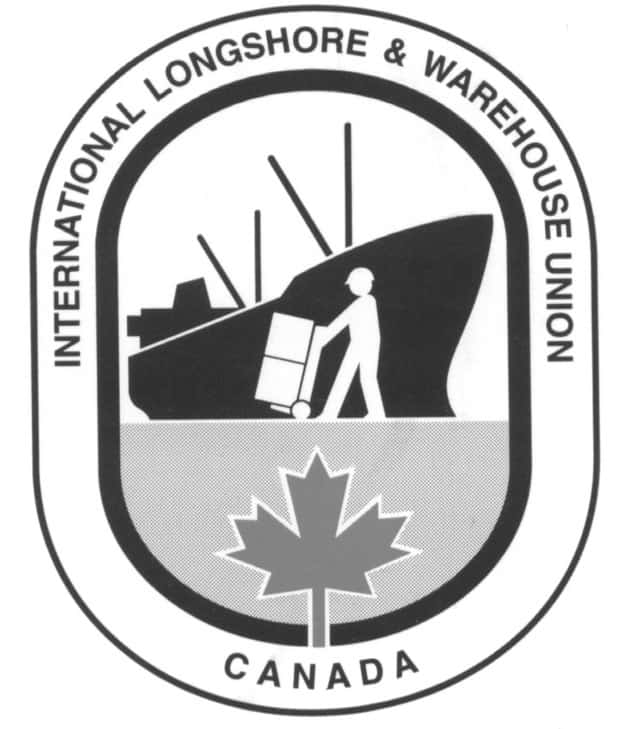 International Longshore & Warehouse Union Canada