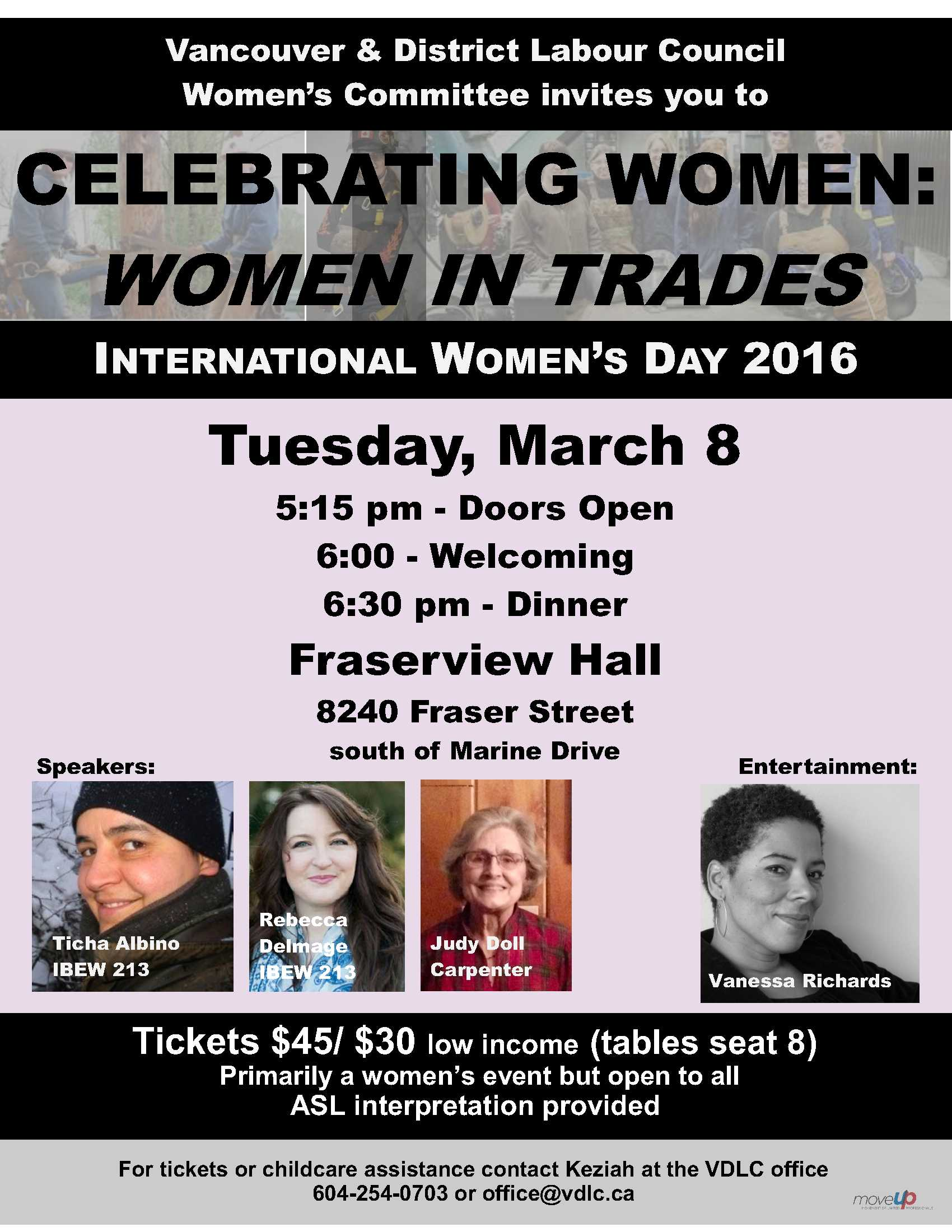 IWD Poster 2016